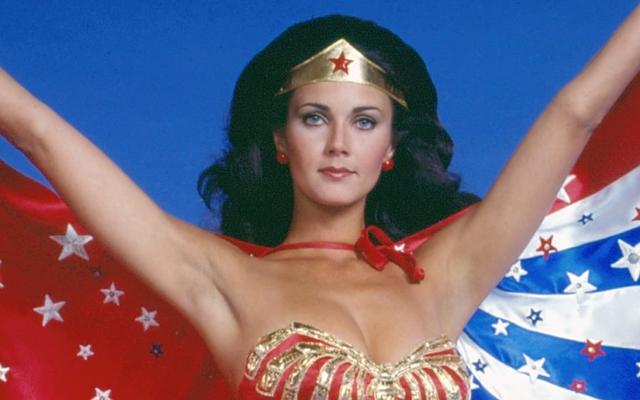 Lynda Carter'ın Klasik Serisini İzleyerek Yeni Wonder Woman'ı Takip Edin