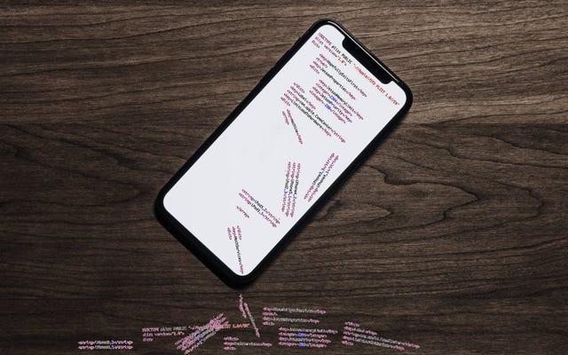 Apa yang benar-benar menyiratkan kebocoran kode sumber iOS, dijelaskan dengan cara yang sederhana