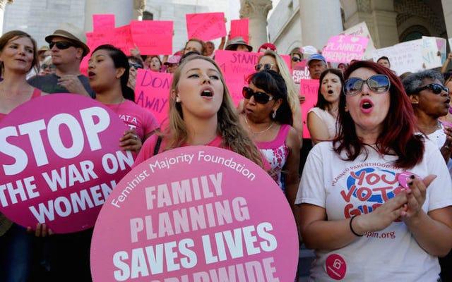 オハイオ州は、レームダック会期中に2つの中絶制限を突破しようとしています