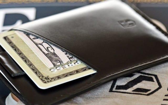 Qual è il tuo portafoglio tascabile preferito?