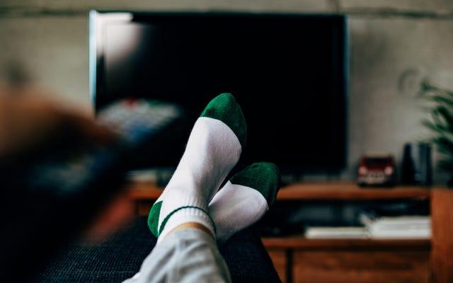 Możesz oglądać programy za darmo w nowej usłudze telewizji na żywo Redbox