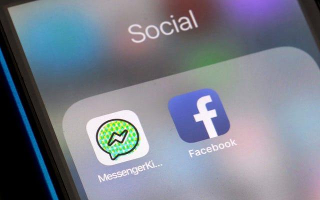 Facebook Fall Guy Mengakui Melakukan Hal-Hal Buruk dalam Memo yang Tepat Waktu