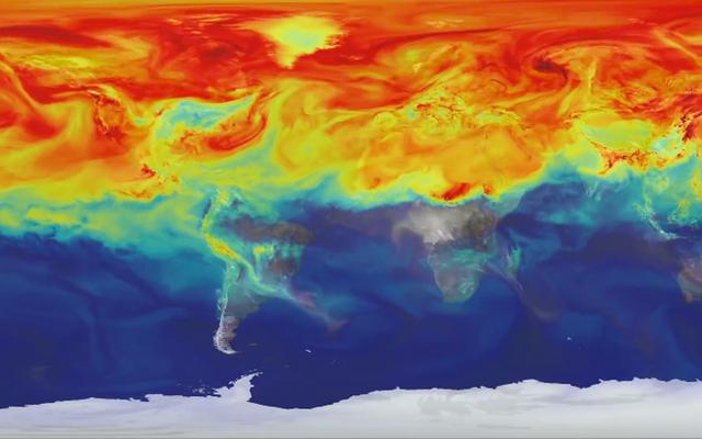 地球温暖化により、夏季オリンピックの開催はほぼ不可能になります