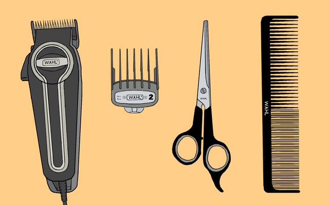 यह वही है जो आपको अपने पहले DIY बाल कटवाने के लिए करने की आवश्यकता है