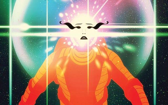 宇宙飛行士は、このワールドリーダー限定で死にゆく宇宙を救うために戦います