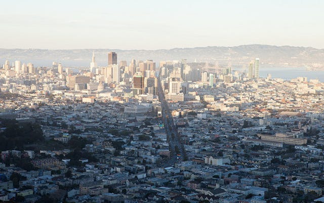¿Cuáles son las mejores cosas gratis para hacer en San Francisco?
