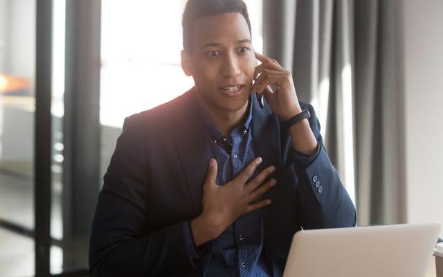 Znajdź idealną wymówkę dla każdego kłopotliwego wycieku danych w firmie