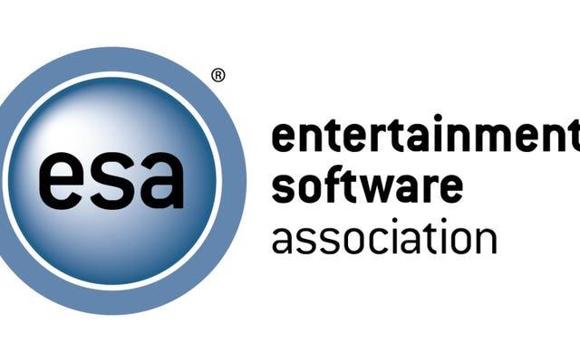 L'ESA interrompe le donazioni politiche dopo l'assalto al Campidoglio degli Stati Uniti