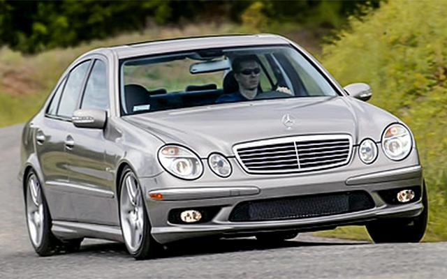 Dix des meilleures voitures suralimentées sur eBay pour moins de 20000 $