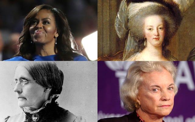 Bangsa Bisa Sumpah Sudah Ada Wakil Presiden Wanita Pertama