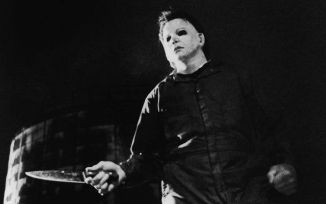 Собственно, Майкла Майерса в новом фильме про Хэллоуин сыграют два актера.