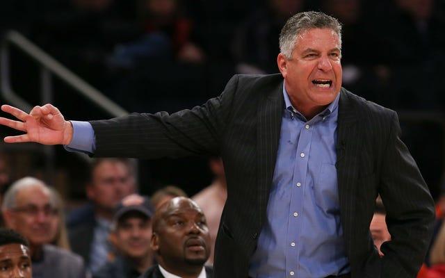 FBI'ın NCAA Sting'i Auburn'e Çoktan Beş Yıldızlı Bir Acemiye Mal Oldu