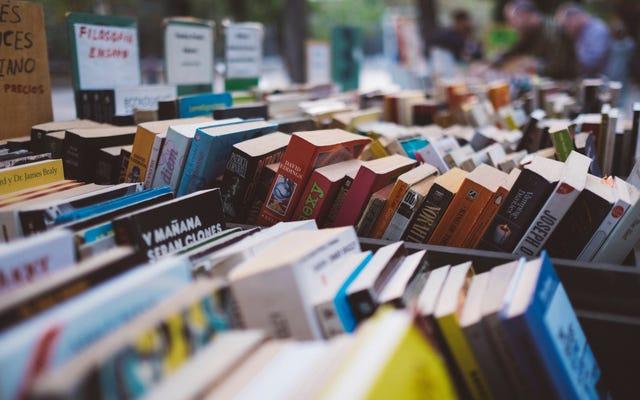 วิธีอ่านหนังสือเพิ่มเติมโดยไม่ต้องหยุดชะงัก