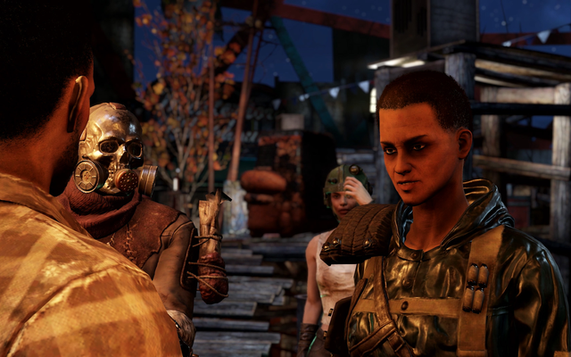 Hangi Fallout 76 Grubu Daha Soğuk, Çökmüş Uzay İstasyonu Veya Kütük Kabin?