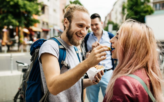 """Hoy en día en las demandas de los millennials: quieren bocadillos prácticos """"éticos"""""""