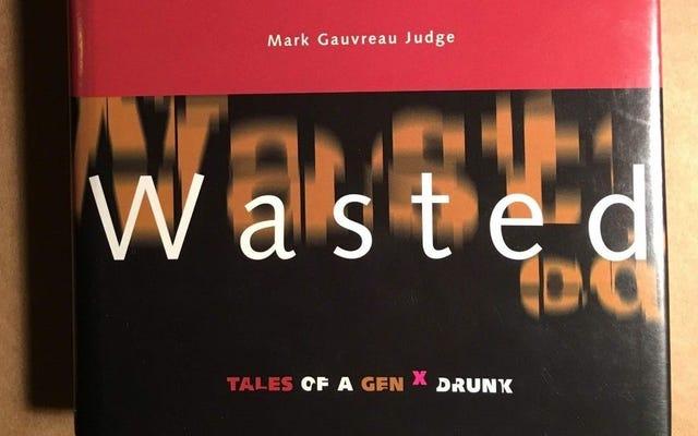 Le livre merdique de Mark Judge se vend maintenant à 1949,99 $ sur Amazon, 999 $ sur eBay