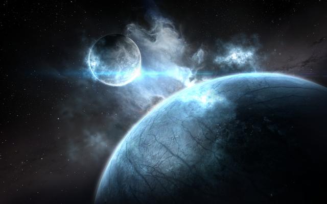 Chẳng bao lâu nữa, Người chơi trực tuyến EVE sẽ giúp khám phá các hành tinh thực tế
