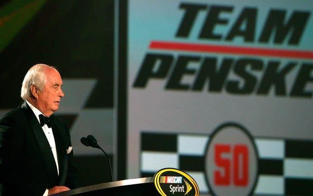 क्यों पेंसेक खरीदना IndyCar एक ऐसा बड़ा सौदा है