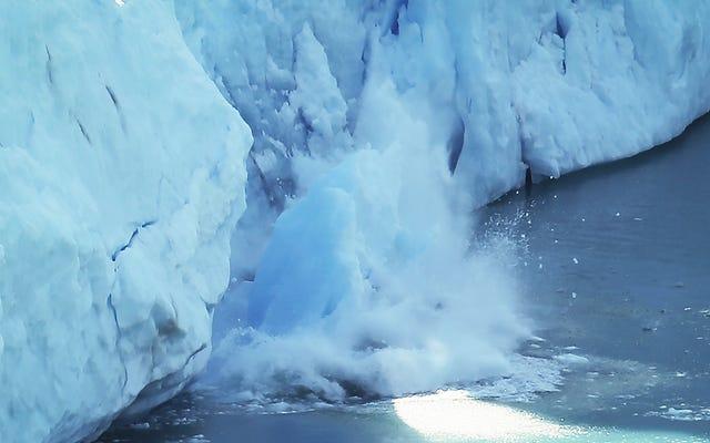 進路を変えなければ、海面上昇は今世紀に2億近くを移動させる可能性があります