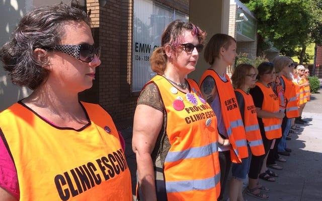 La última clínica de aborto de Kentucky está a prueba esta semana