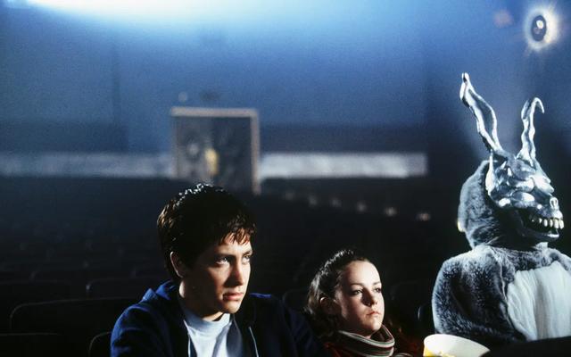 Uma dica de Christopher Nolan tornou a maneira de Donnie Darko mais fácil de seguir