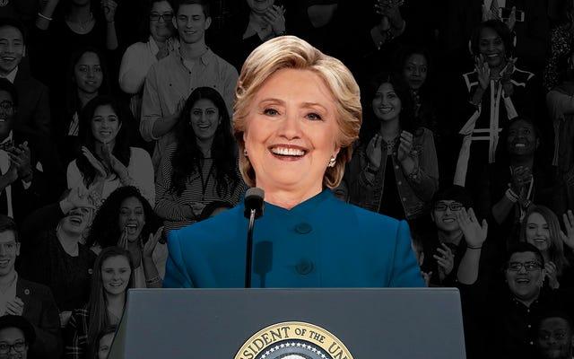 Điều gì sẽ xảy ra nếu một ứng cử viên tổng thống từ chối nhượng bộ?