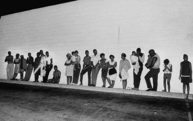Detroit'in 1. Siyahi Kadın Polis Şefi Şimdi 86 Yaşında Neden Detroit'i Görmeyeceğini Söyledi