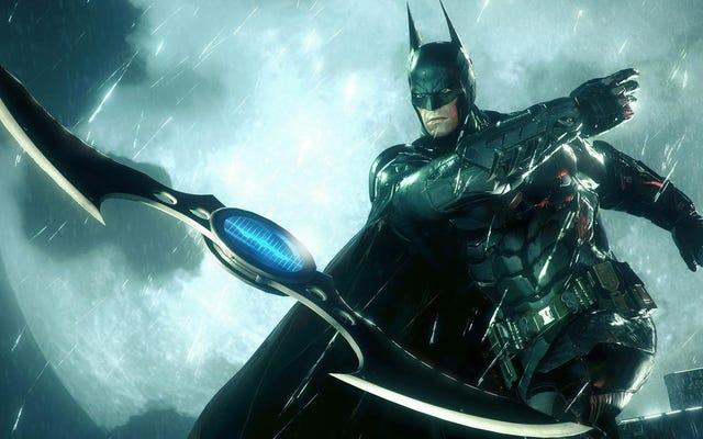 Avengers chỉ là khởi đầu: siêu anh hùng tiếp theo đến Fortnite sẽ là Batman