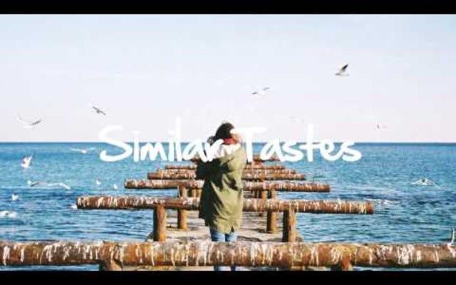 TGIF: Voici le magnifique remix de John Talabot de 'Loud Places' de Jamie xx