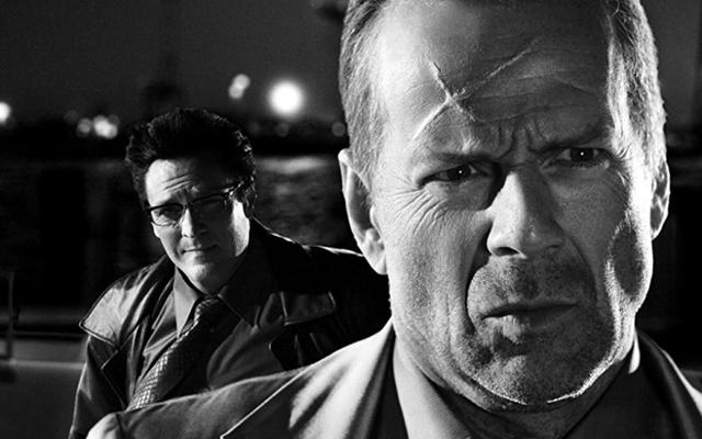 Film dan Hak TV Sin City Kembali di Tangan Frank Miller