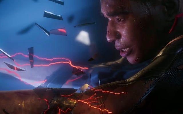 今年PS5に登場する新しいスパイダーマンゲームのマイルズモラレススター[更新]