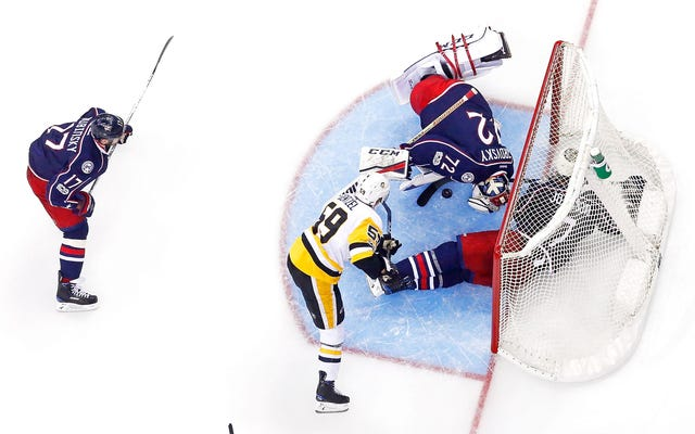 Jake Guentzel est le finisseur idéal pour Sidney Crosby