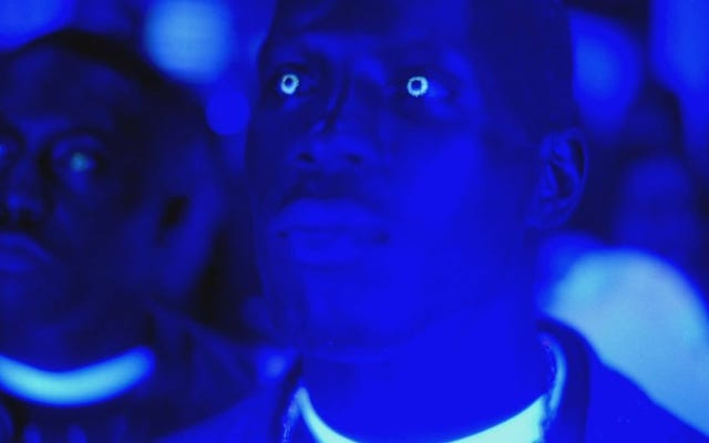 ベリーはマイケルジャクソンの「スリラー」に次ぐ史上2番目に素晴らしいミュージックビデオです