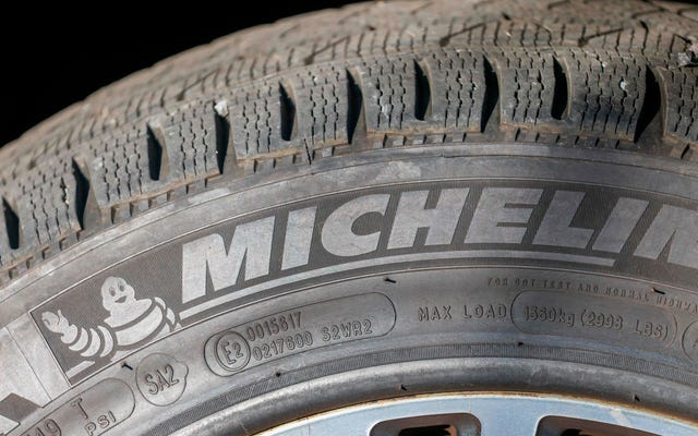 Piles à hydrogène et impression 3D: le plan de croissance post-COVID de Michelin