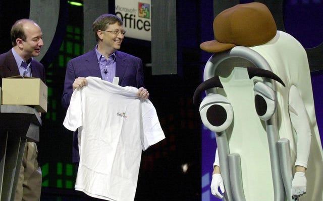 Microsoft obtuvo una patente para convertirlo en un chatbot
