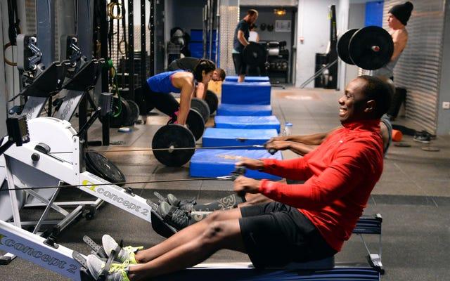 Bir Spor Salonunun Size Uygun Olduğundan Nasıl Emin Olabilirsiniz?