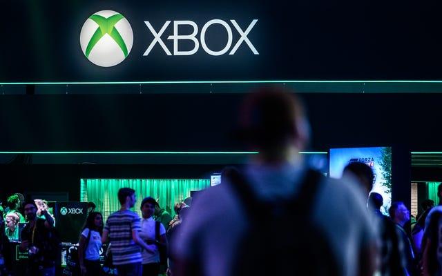 Sources: Microsoft envisage toujours une Xbox de nouvelle génération moins chère et sans disque