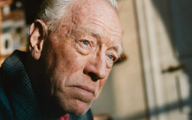 RIP Max von Sydow of The Seventh Seal and The Exorcist
