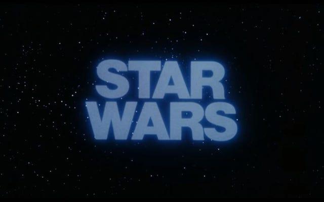 Der erste Teaser von Star Wars beweist, dass das Studio keine Ahnung hatte, worum es in dem Film ging