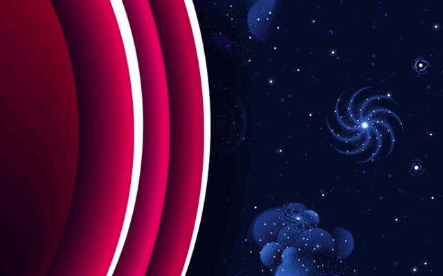 우주가 빛의 속도로 스스로를 소멸할 수 있었던 방법