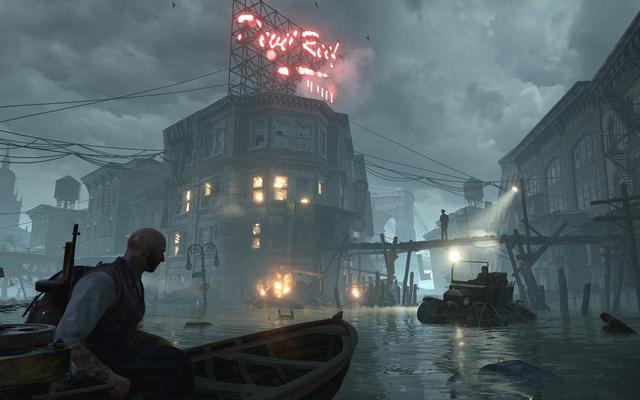 Desarrollador de Sinking City dice que el juego fue retirado de las tiendas porque el editor dejó de pagar regalías