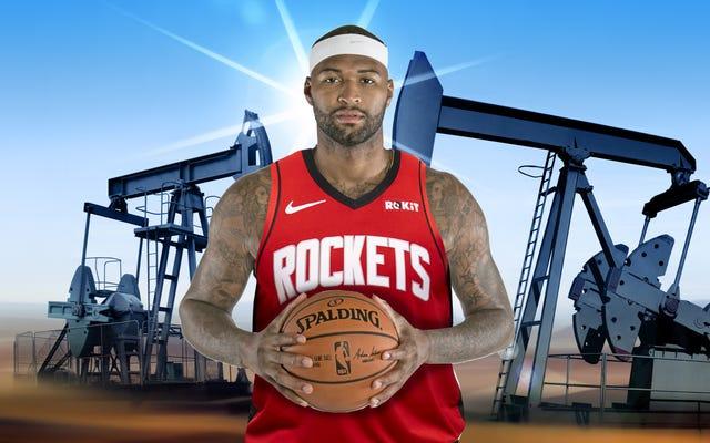 Từ bờ biển đến bờ biển, ứng cử viên NBA nào có thể giúp DeMarcus Cousins nhiều nhất?