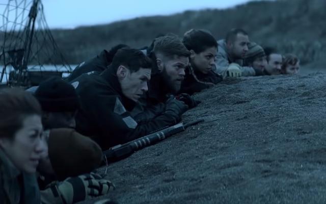 Trailer untuk Musim Keempat dari The Expanse Menanyakan Pertanyaan Sulit Tentang Kolonisasi Luar Angkasa