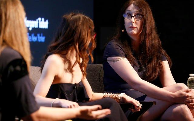 ที่มีอยู่ 'เพียงพอที่จะทำให้ผู้คนไม่พอใจ': ผู้หญิงพูดคุยเกี่ยวกับการล่วงละเมิดในเส้นทางการรณรงค์