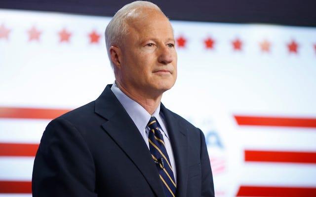 El primer congresista republicano exige a la FCC retrasar el voto de neutralidad de la red