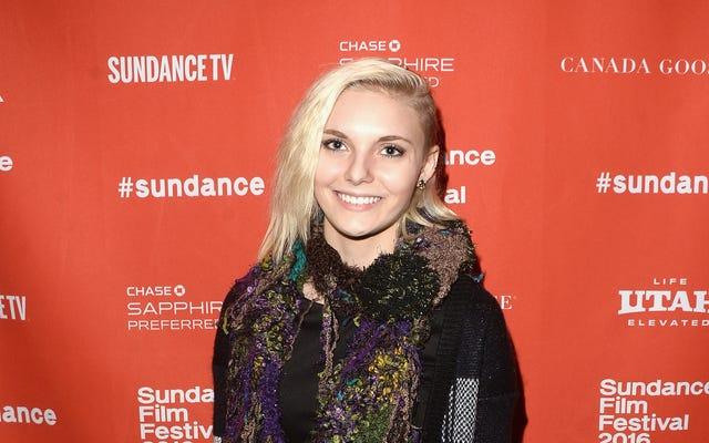 性的暴行のドキュメンタリーオードリーとデイジーの主題であるデイジー・コールマンは、23歳で自殺した