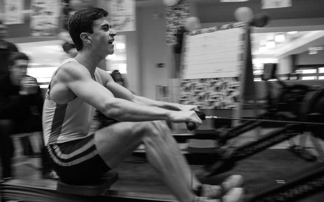 Quatre entraînements à intervalles que vous pouvez faire sur un rameur