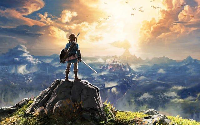 """Rapport: Nintendo demande aux studios de rendre les jeux Switch """"compatibles 4K"""""""