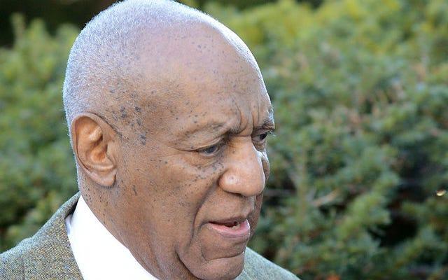 Bill Cosby'nin Uzun Süreli Çöküşü, Daha Fazla Tecavüz Kurbanının Saldırılarını Rapor Etmesini Sağlayabilir