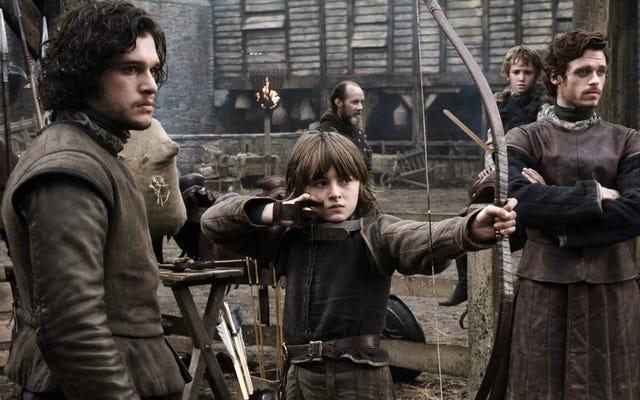HBO vient de tuer l'un de ses spectacles préquels de Game of Thrones [Mise à jour]